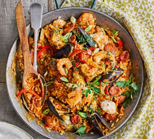 Cajun Classics with Food Network Star Chef Rahm Fama — PREP ...