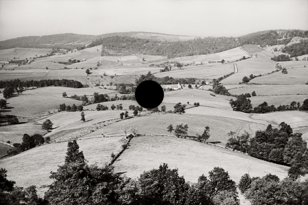 5. Good farming land, Garrett County, Maryland. 1935. Theodor Jung. 8a13916.