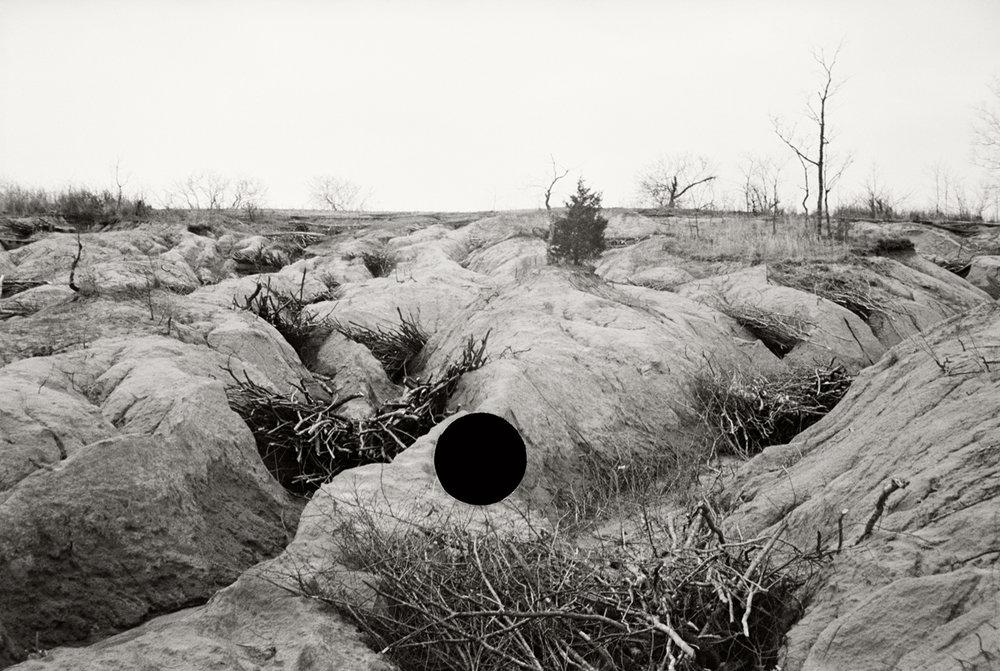 40. Erosion control. Tennessee. 1936. Carl Mydans. 8a01568.