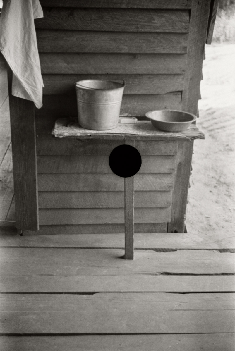50. Untitled. Alabama. 1936. Walker Evans. 8a44526.