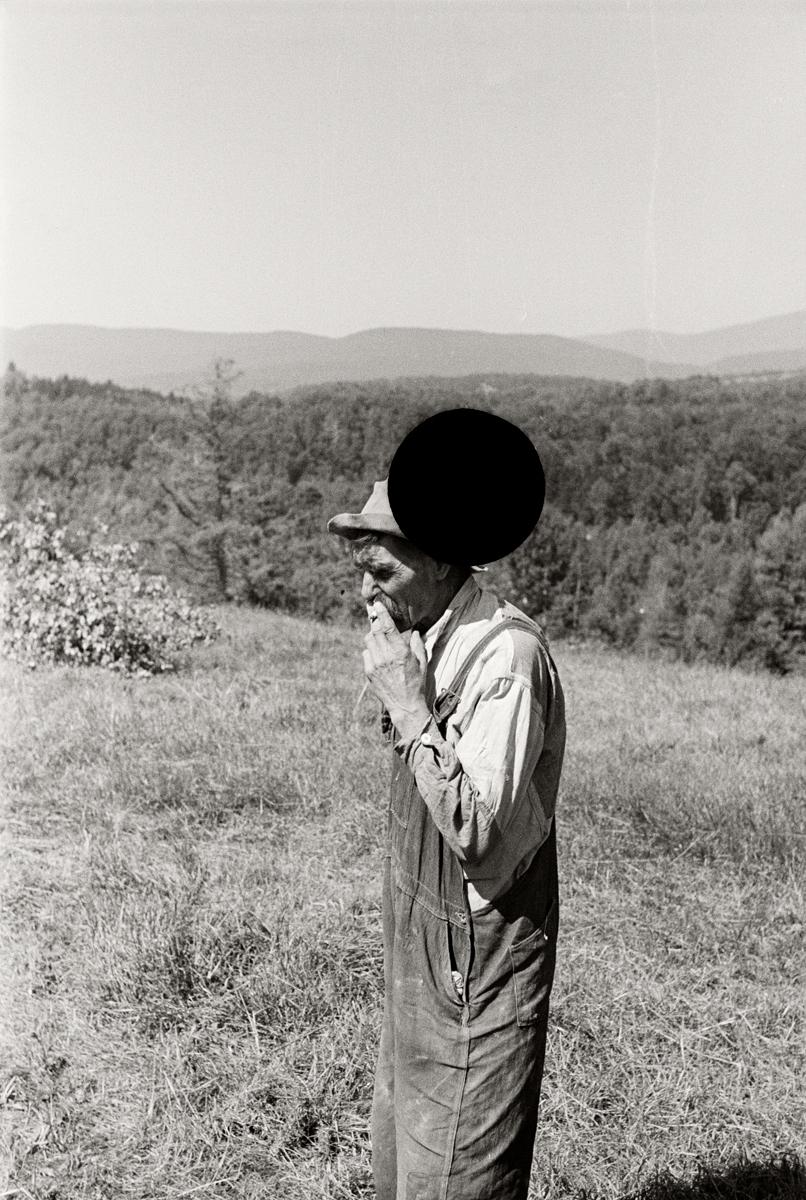 66. Untitled, Vermont. 1937. Arthur Rothstein. 8a08816.