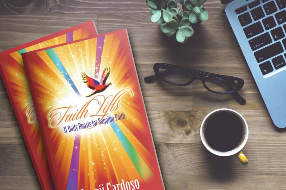 Faith Lifts - Isunji Cardoso