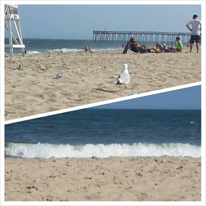 Ocean City, MD - Best day ever!