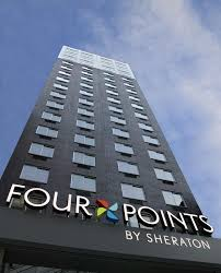 OPTION 2 - Four Points by Sheraton Manhattan SoHo Village - Address: 66 Charlton St, New York, NY 10014NLLSA Room Rate: $309 per nightReservation Cut-off Deadline: September 4, 2018The NLLSA room block can sell out prior to this date. Once the block is sold out, room rates cannot be guaranteed.Tax Exemption: Taxes are exempted. No need to provide forms or additional information.TO BOOK A ROOM:Click here to Book your group rate for National Latina/o Law Student AssociationORReservation can be made through central reservation by calling 888.627.7083 under the NATIONAL LATINA/O LAW STUDENT ASSOCIATION room block.