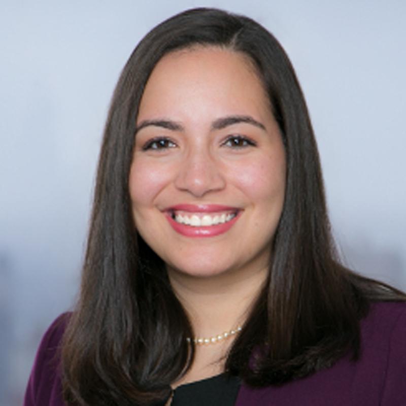 Zila Acosta Grimes    Associate , Debevoise & Plimpton LLP