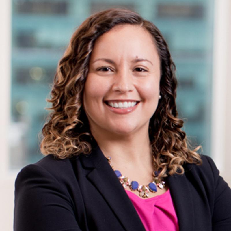 Antoinette Rangel    Associate , O'Melveny & Myers LLP