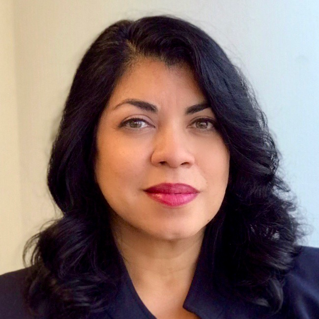 Carmencita N. Gutierrez    Director,  Office of Immigrant Affairs, District Attorney, Queens County