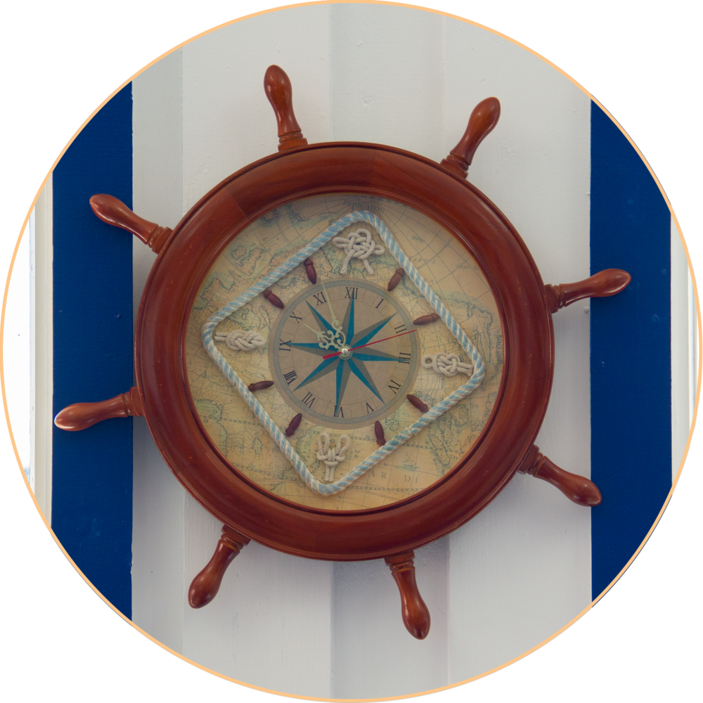 La Boîte àFruits de Mer -