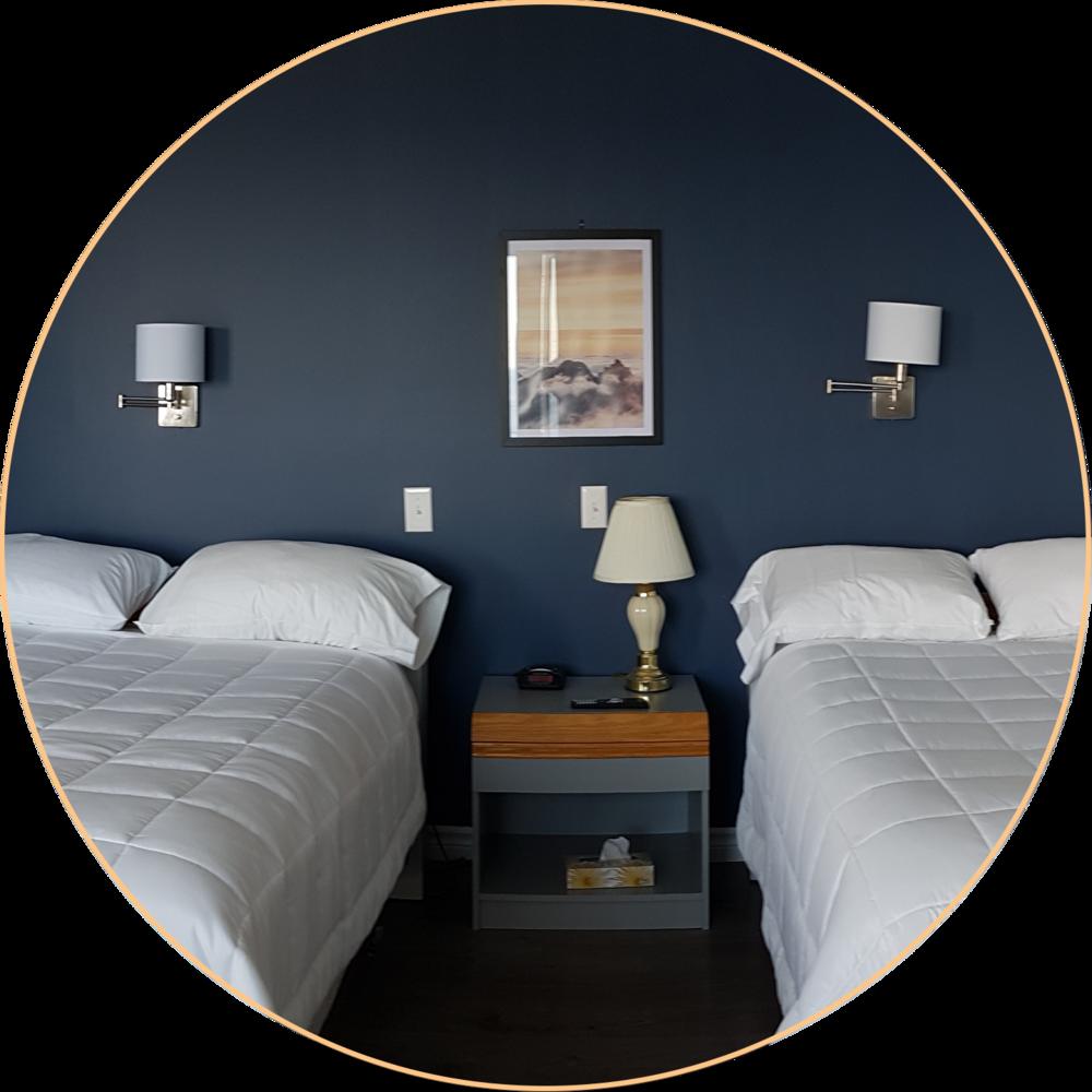 Motel Nouvel Horizon -