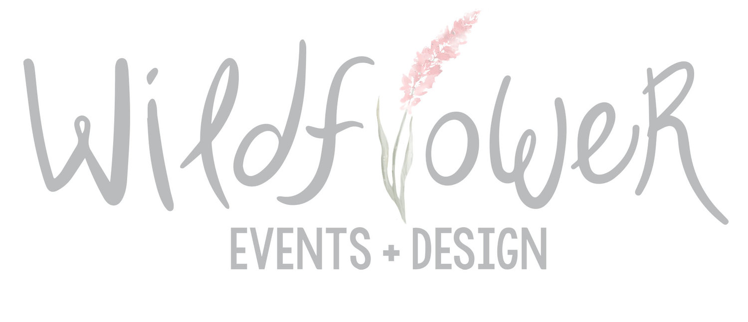 wildflower events + design