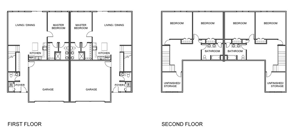 2-Unit 2 Story-floor plan.jpg
