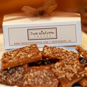 8 oz Toffee - Classic Package