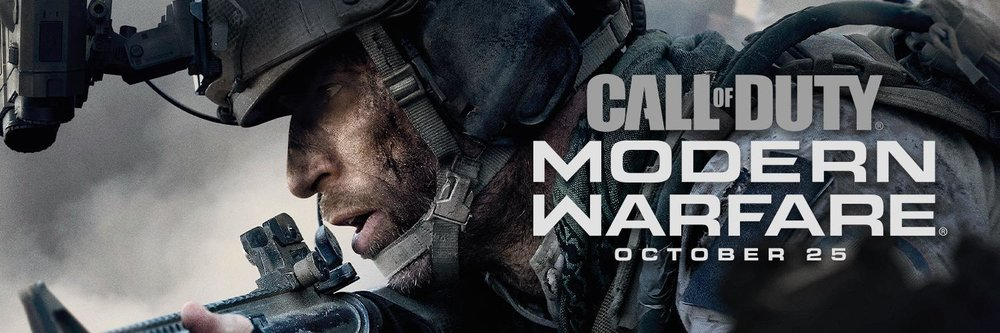 Everything We Know About Call Of Duty: Modern Warfare (2019) — That