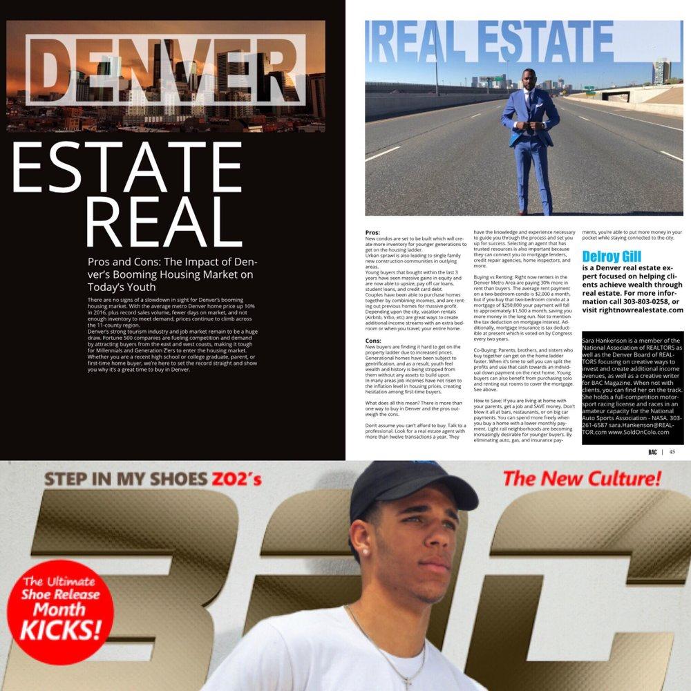 BAC Magazine
