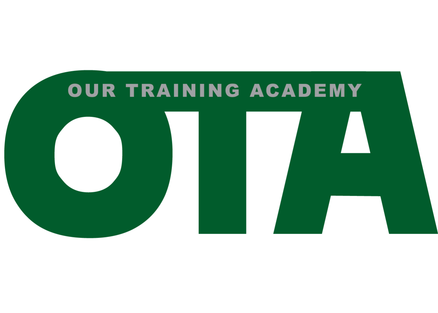Our Training Academy