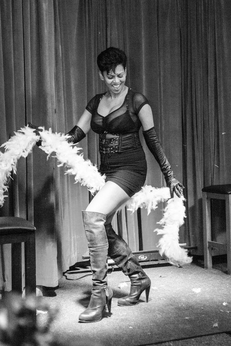 Sparkle Burlesque Entertainment