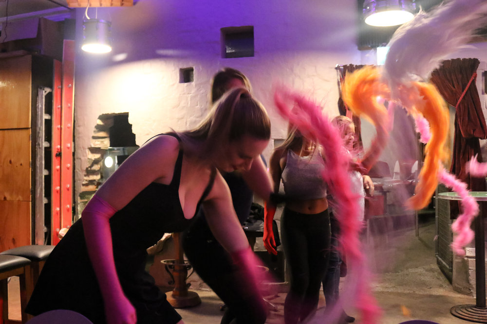 Hens Parties - Make your bestie's hens a night to remember