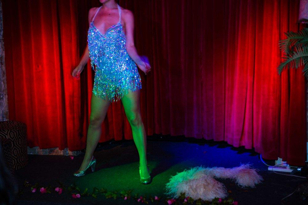 Sparkle Hens Parties