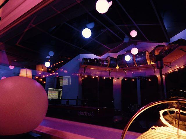 I love this view of the live room. . #recordingstudio #musicstudio #trackingroom #recordingsession