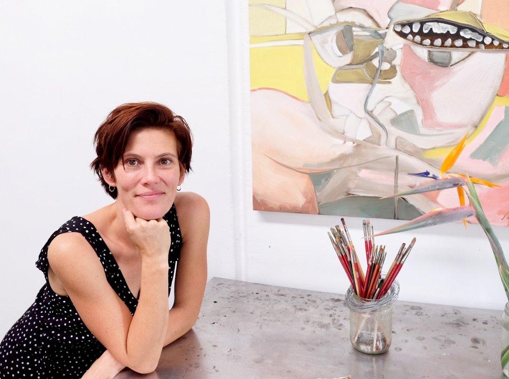 Michelle Macnamara Artist Australia Liverpool.jpg