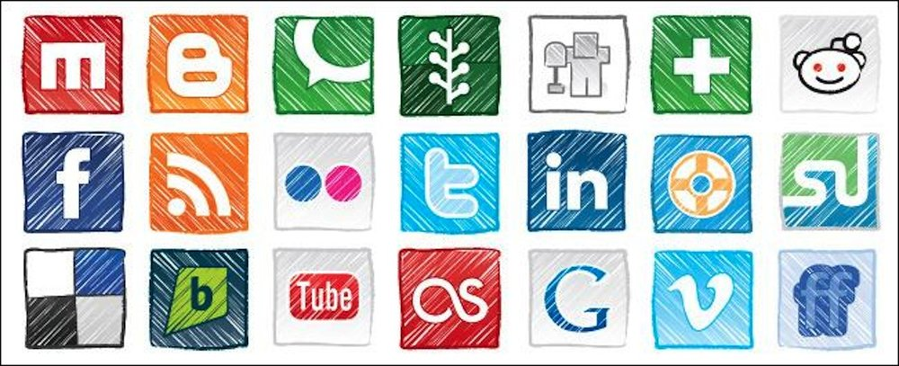 social media marketing  -