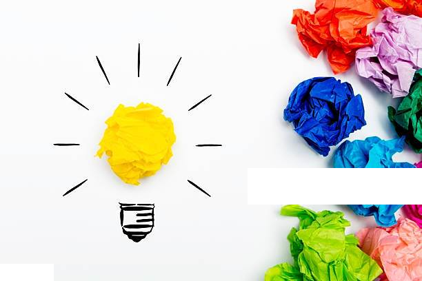 creative thinking -