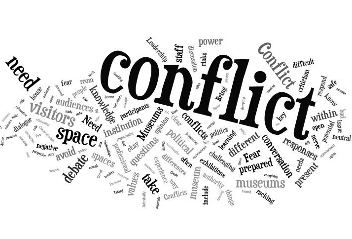 conflict resolution  -