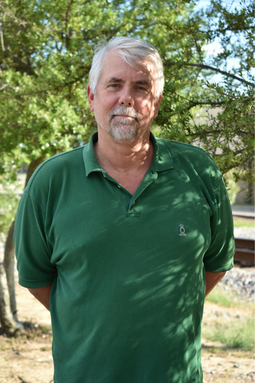 Larry Fliss - Treasurer