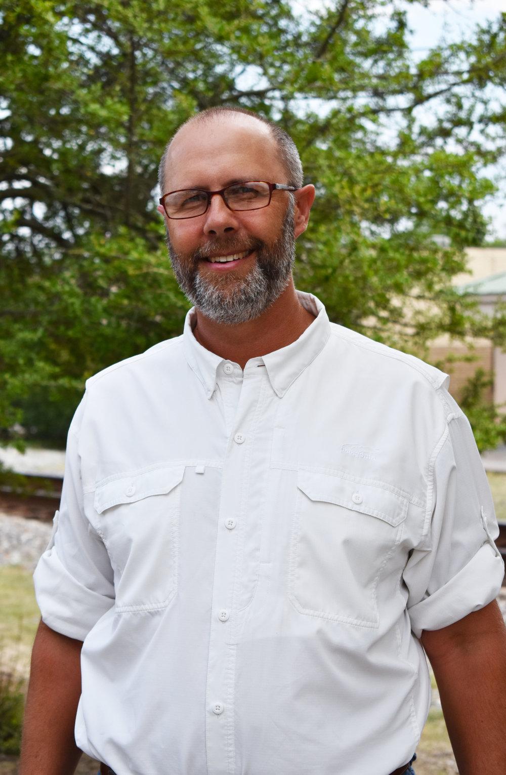 Scott Meek - Board Member