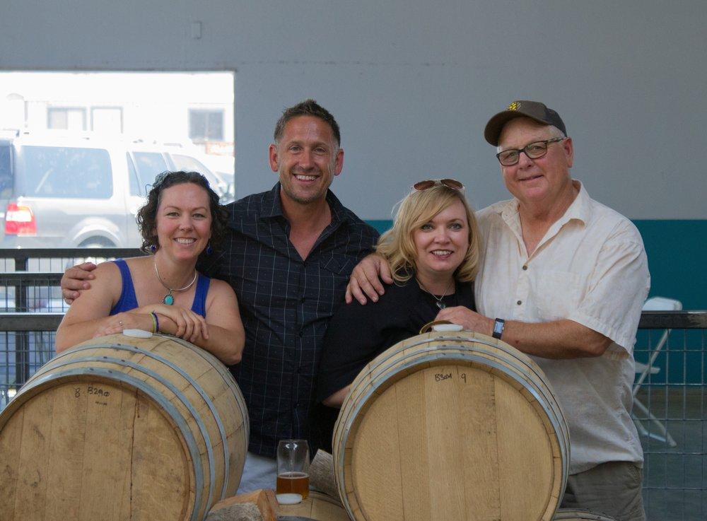 Distillery tour at Oregon Grain Growers in Pendleton Oregon.jpg