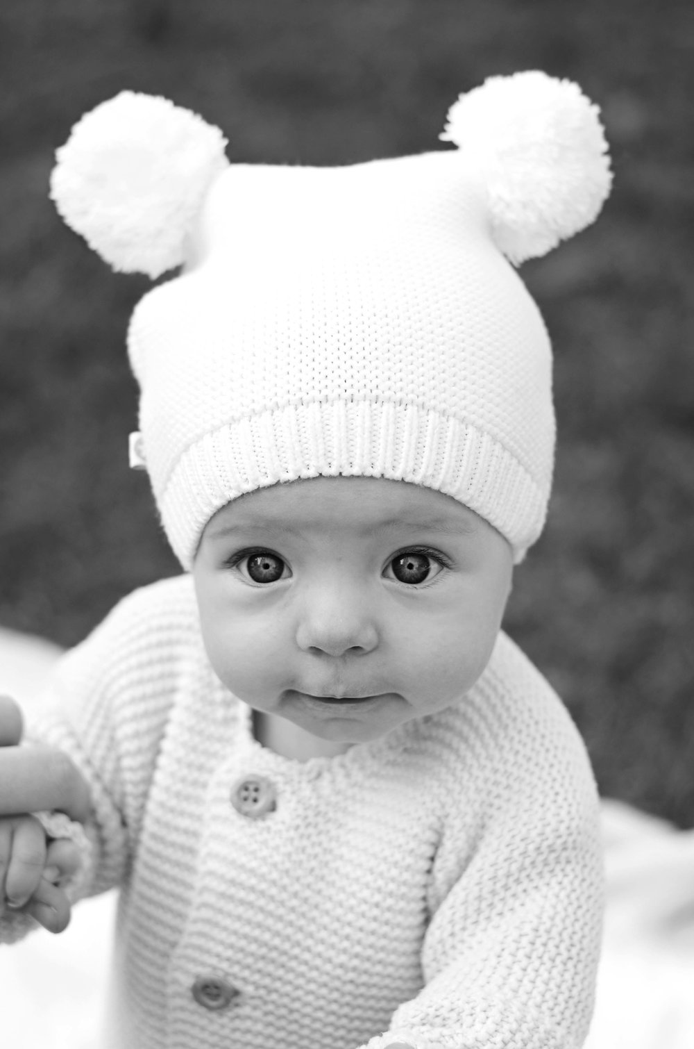 Mornington Peninsula Baby Photography