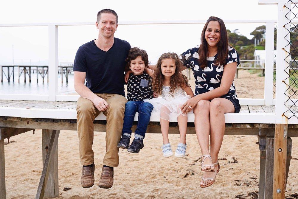 family-photographer-sorrento-rye
