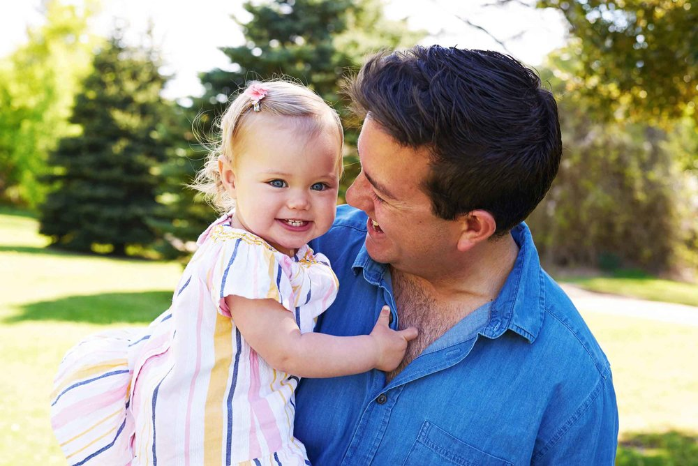 Families and Babies -