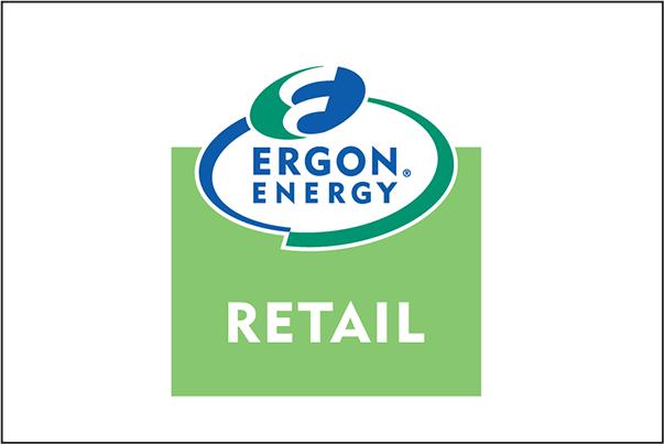 Ergon Energy Retail