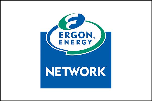 Ergon Energy Network