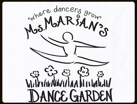 Ms. Marian's Dance Garden -