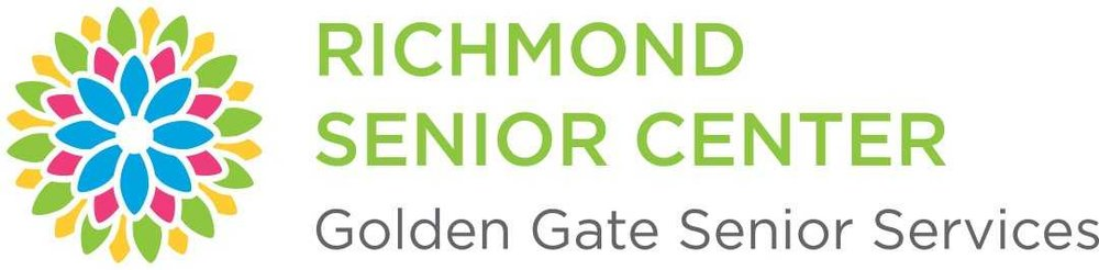 Golden Gate Park Senior Center -