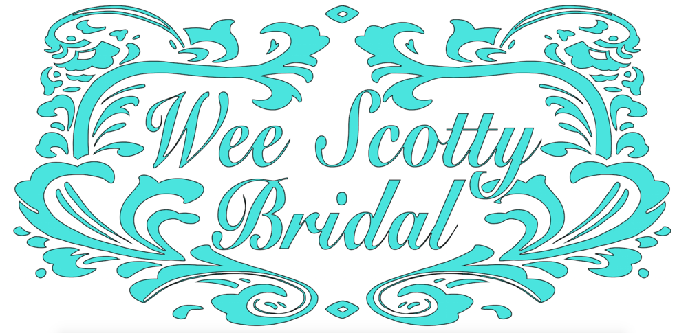 Wee Scotty Bridal - 10% off gown pressing fee