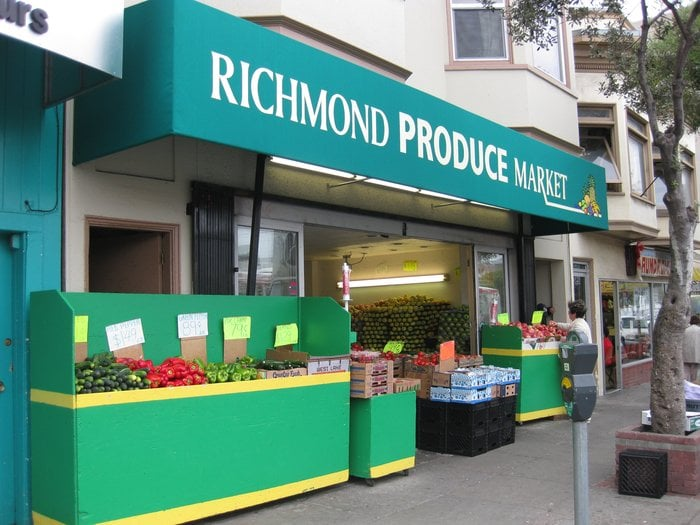 Richmond Produce Market - Stop by this business to find out about their deal!