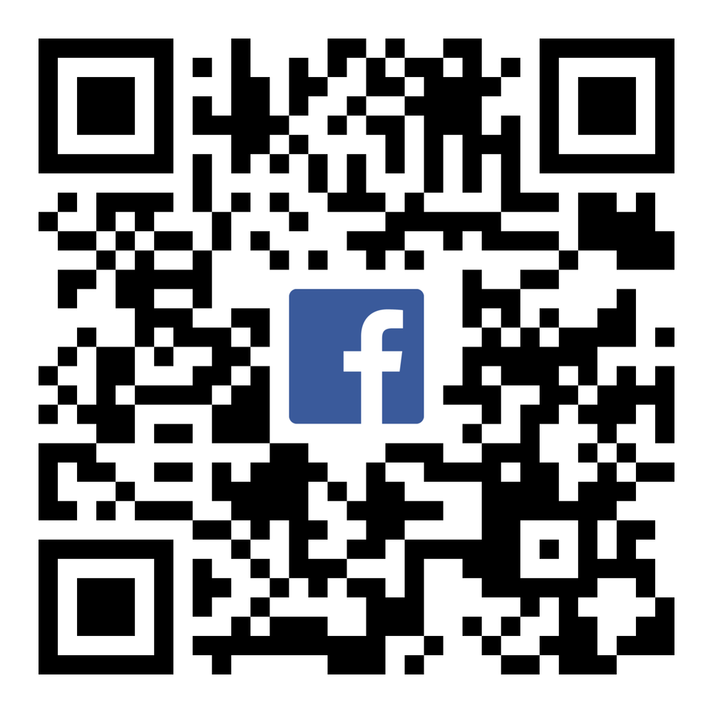 Scan this QR code for more details on our event!