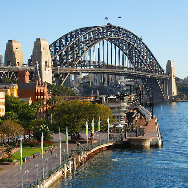 Sydney Mystery Picnic - The Rocks & Darling Harbour.jpg