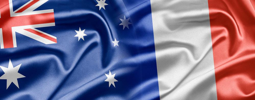 RIDE SPORTS - BRINGS SUNN TO AUSTRALIA & NEW ZEALAND