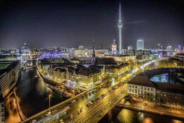 Landing your dream job in Germany