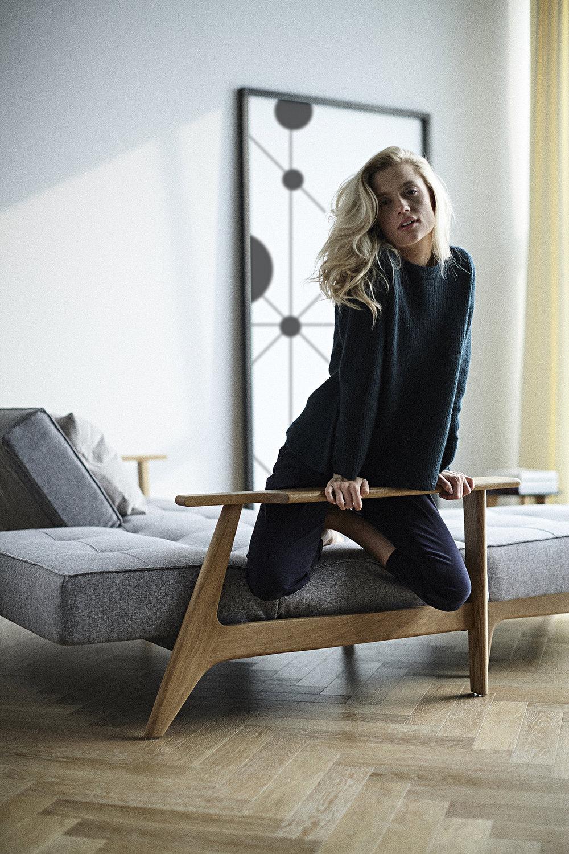 Frej  Sofa Bed & Chair