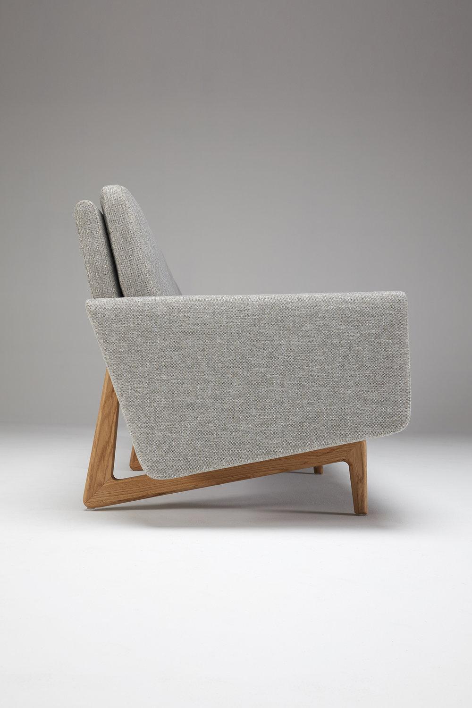 Egsmark  Sofa