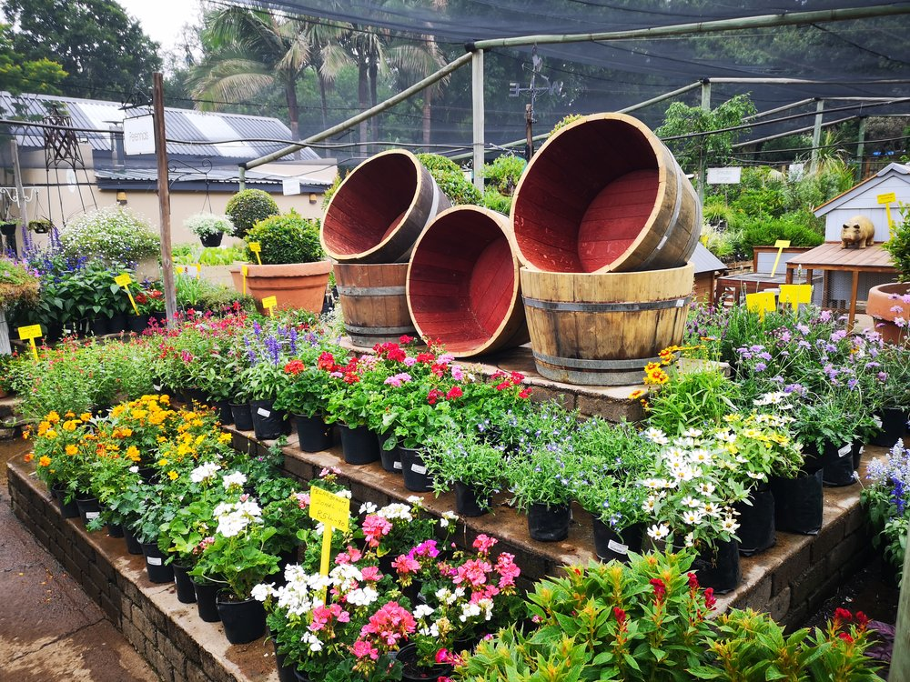 Wine barrel containers