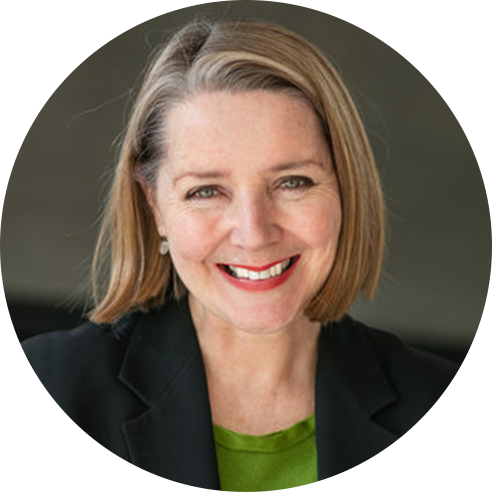 Barbara Sharp   CEO and Co-Founder of Pax Republic, an Intelligence Augmentation Startup
