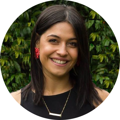 Tessa Ramanlal   Co-founder and director of ANIKA, a NFP legal tech start-up