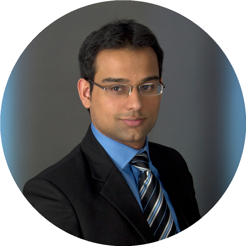 Shishir Pandit   CEO of Global Consulting Group (GCG)