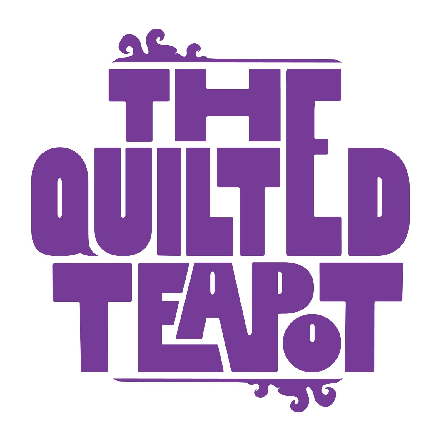 The Quilted Teapot